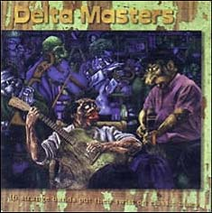 Various Artists :: Delta Masters